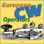 European CW Operators