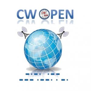 CW OPEN COMPETITION