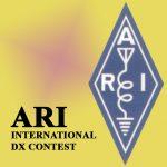 Bemærkninger til ARI Contesten 2021