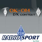 OK-OM DX Contest CW