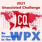 2021 Unassisted Challenge